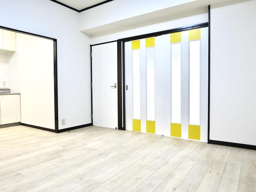 LDK M's Global PORTII(エムズグローバルポート)2B号室3