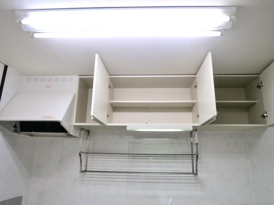キッチン M's Global PORTII(エムズグローバルポート)2B号室3