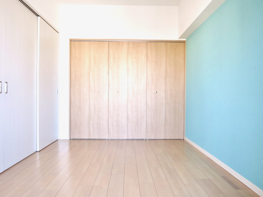 6.7帖洋室 L'Allure 松原902号室0
