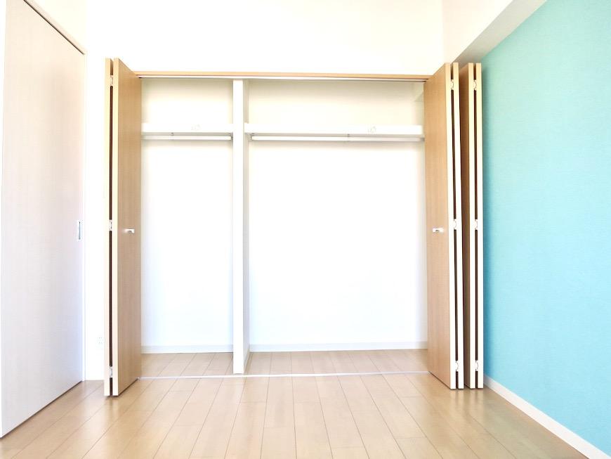 6.7帖洋室 L'Allure 松原902号室4