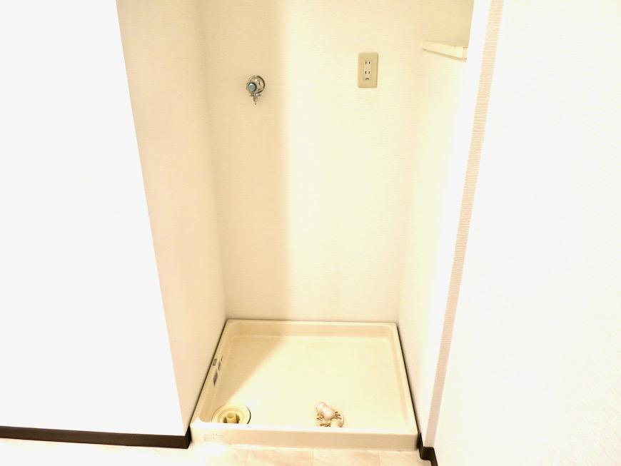 サニタリー ザ・センチュリーステイツ506号室IMG_0025