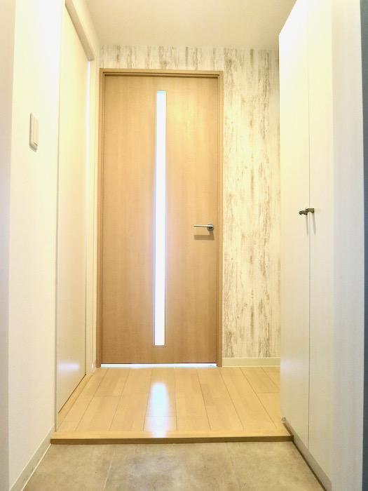 玄関 L'Allure 松原902号室0