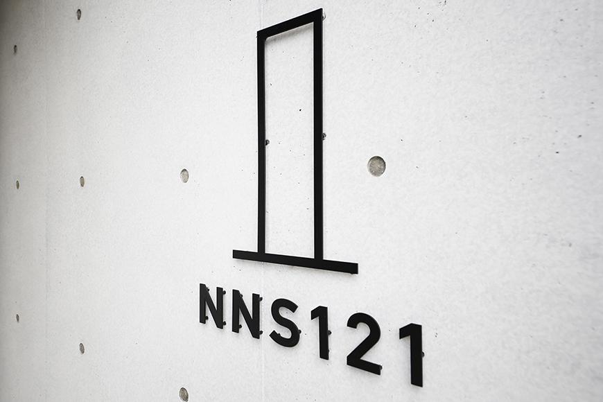 【NNS121】外観・共有_建物名エンブレム_MG_0682
