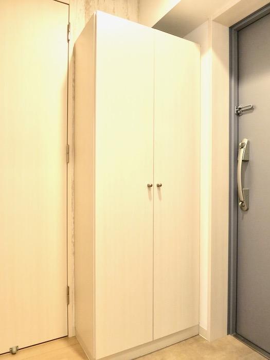 玄関 L'Allure 松原902号室1