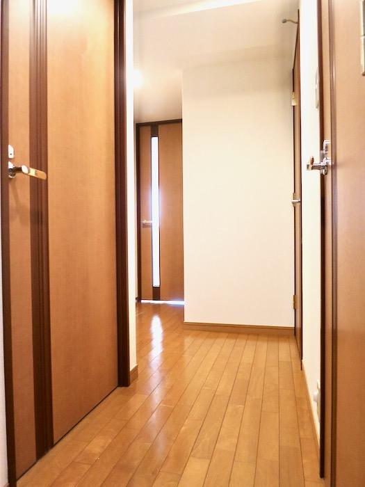 玄関・廊下 ザ・センチュリーステイツ506号室0