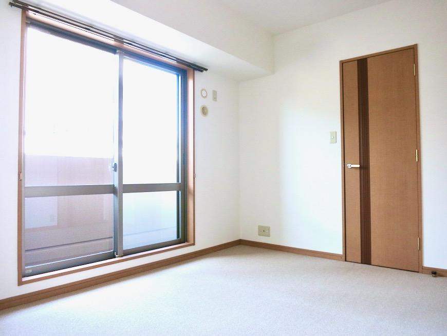 7.2帖洋室 ザ・センチュリーステイツ506号室3