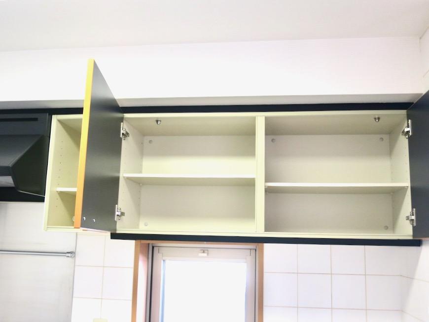 キッチン ザ・センチュリーステイツ506号室8