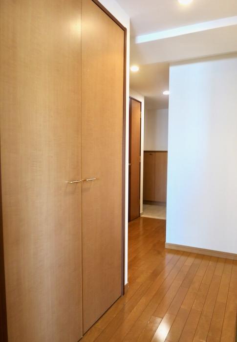 玄関・廊下 ザ・センチュリーステイツ506号室6