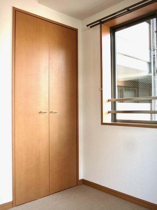 7.2帖洋室 ザ・センチュリーステイツ506号室5