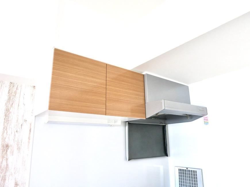 キッチン L'Allure 松原902号室2