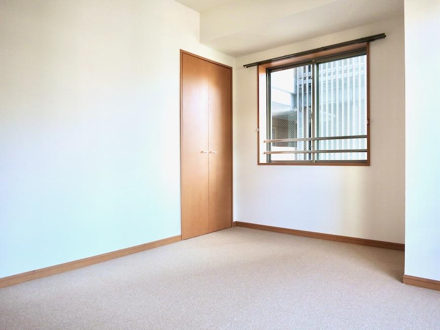 7.2帖洋室 ザ・センチュリーステイツ506号室9