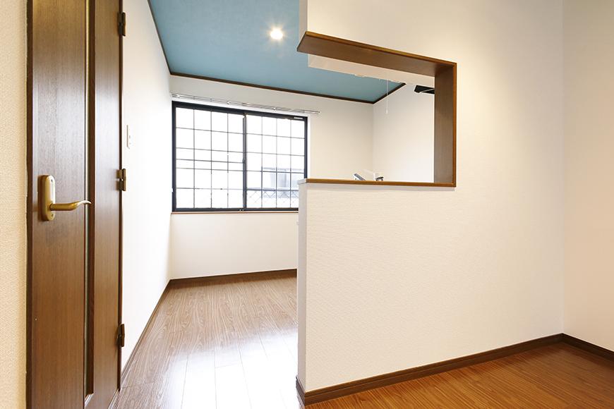 清須市【シャトー】102号室_二階_LDK_キッチン周り_MG_8611