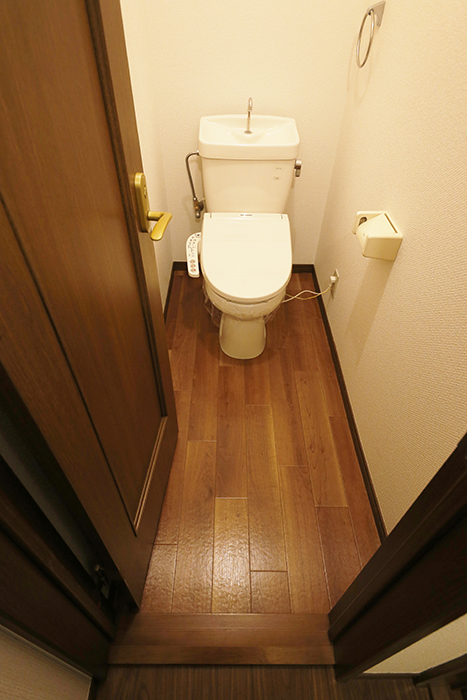 清須市【シャトー】102号室_二階_トイレ_MG_8597