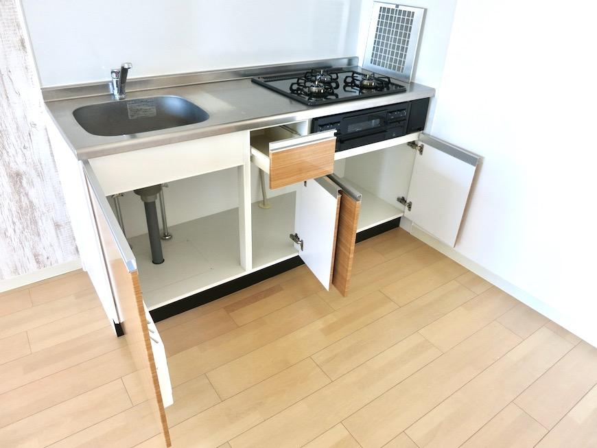 キッチン L'Allure 松原902号室4