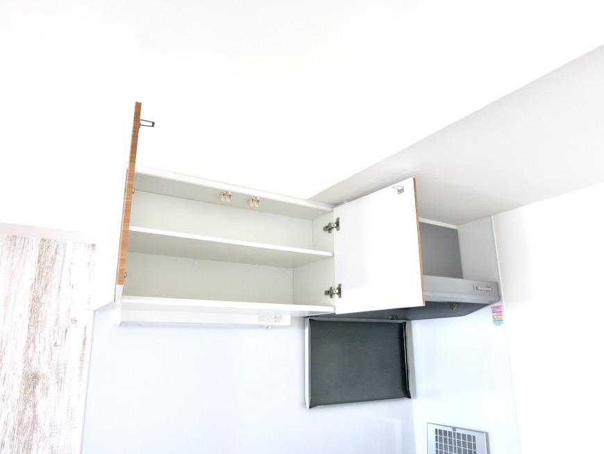 キッチン L'Allure 松原902号室3