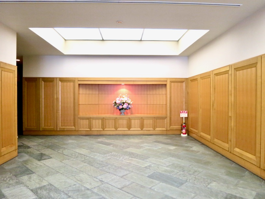 一階エントランス ザ・センチュリーステイツ506号室0