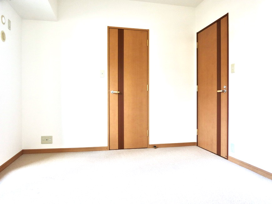 7.2帖洋室 ザ・センチュリーステイツ506号室2