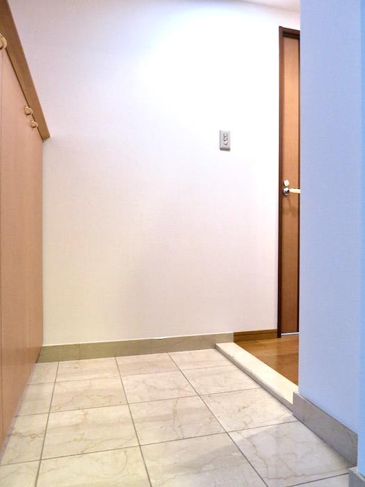 玄関・廊下 ザ・センチュリーステイツ506号室5