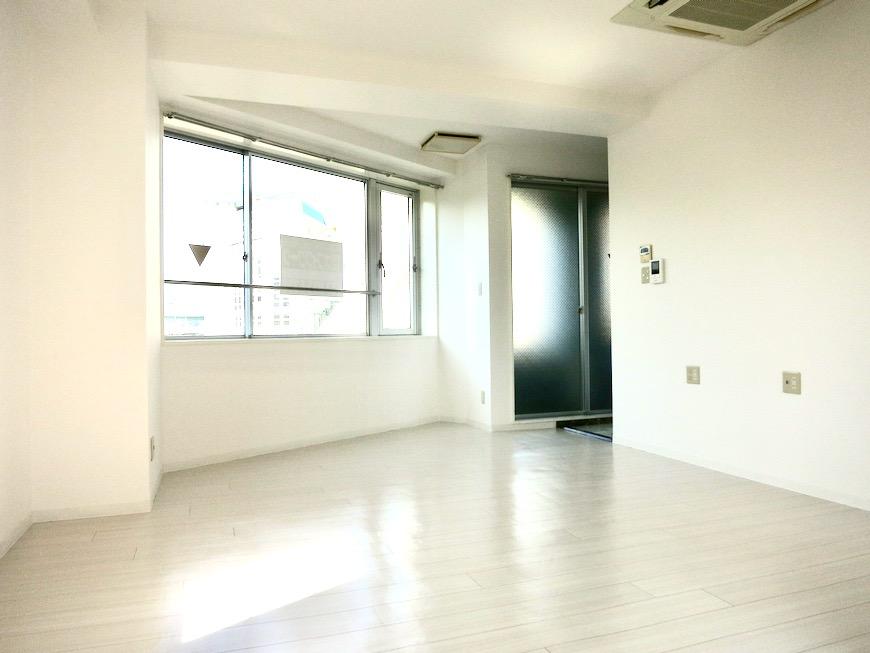 12.4帖の洋室・KAKOビル4A9
