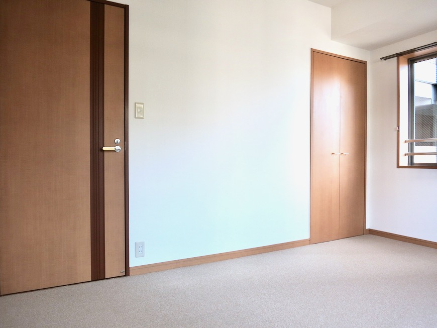 7.2帖洋室 ザ・センチュリーステイツ506号室10