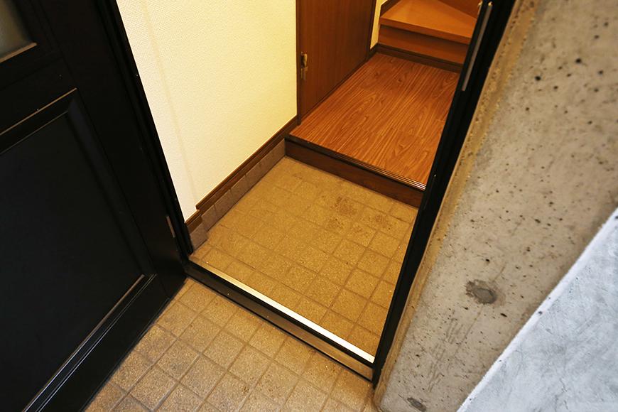 清須市【シャトー】102号室_一階_玄関_MG_8520