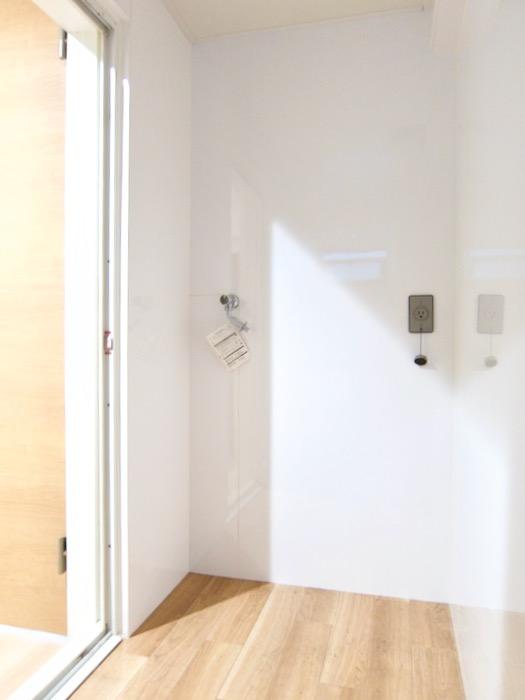 納戸&洗濯機置き場 南山ビル403号室00002