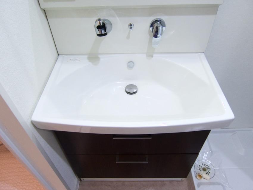 サニタリー&バスルーム ネクサスサクラ205号室ネクサスサクラ205号室IMG_0100