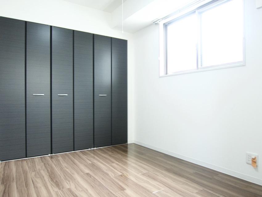 6帖洋室  ネクサスサクラ205号室ネクサスサクラ205号室IMG_0080
