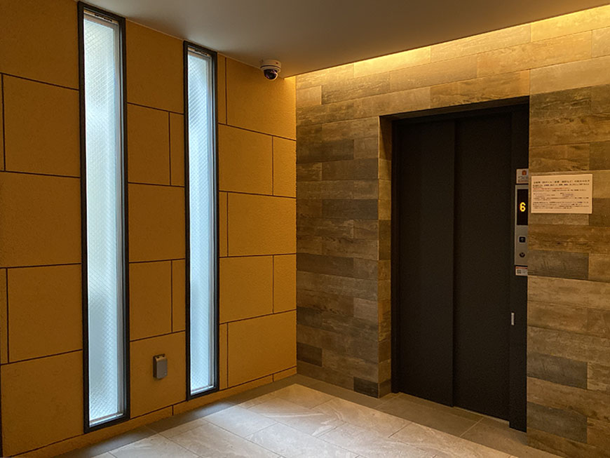 カーサルチアエレベーター