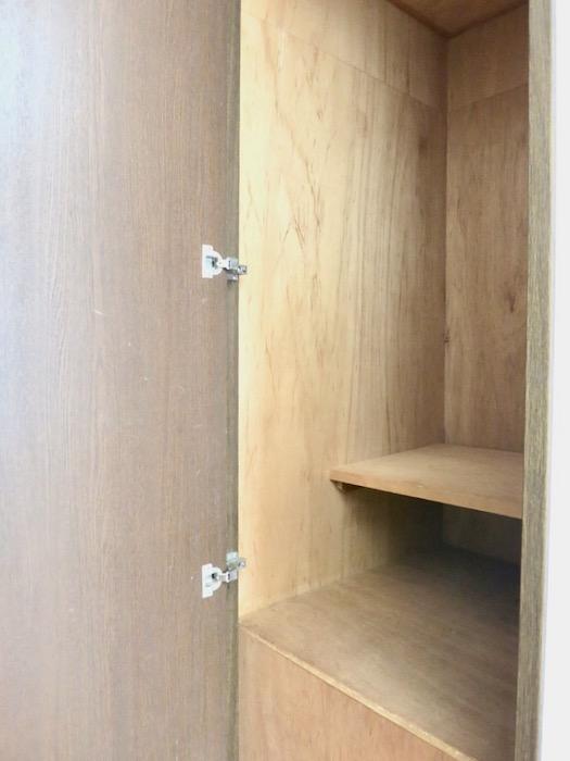 内玄関・廊下 ビラ三秀山中505号室6