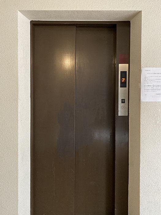 MONOLITHエレベータ