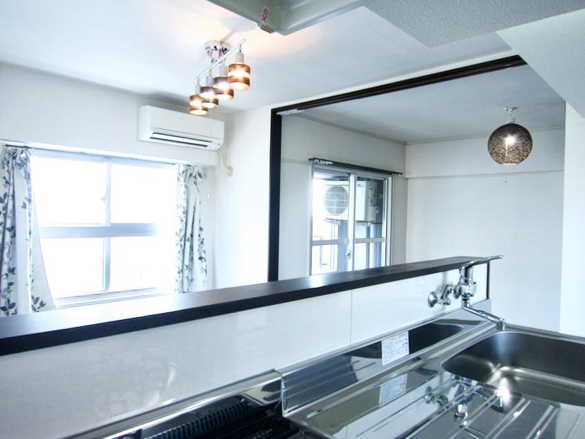 キッチンスペース 南山ビル501号室南山ビル501号室IMG_0312