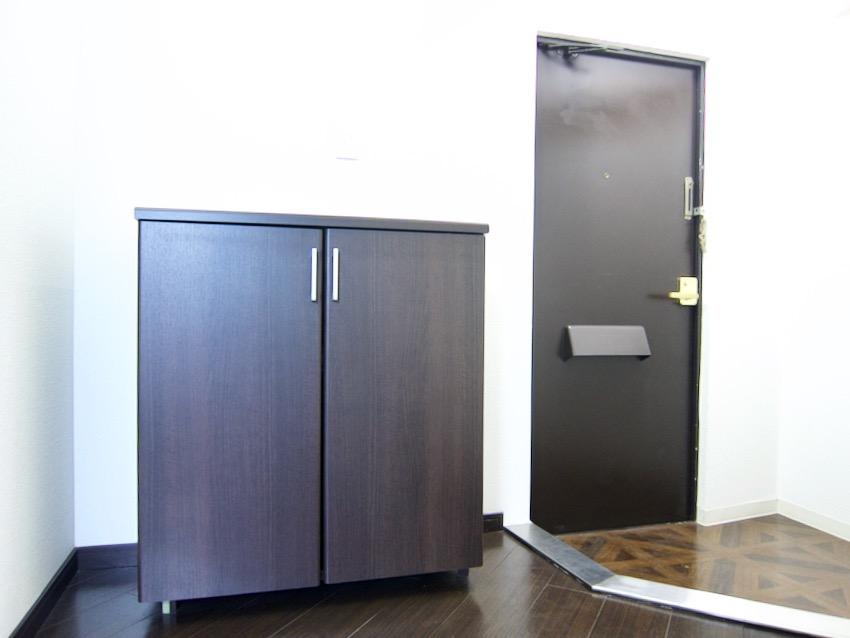 玄関 南山ビル501号室南山ビル501号室IMG_0278