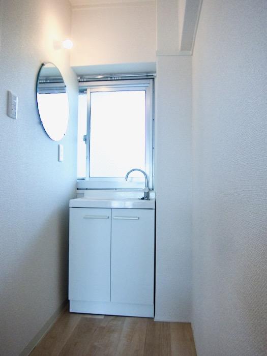 洗面 ビル403号室00037