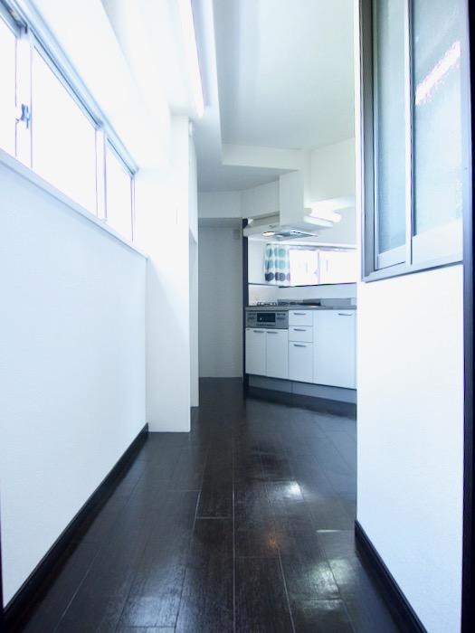 廊下&踊り場 南山ビル501号室南山ビル501号室IMG_0284