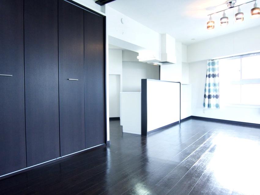 LDK 南山ビル501号室南山ビル501号室IMG_0316
