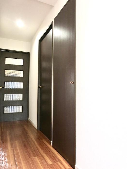 内玄関・廊下 ビラ三秀山中505号室7