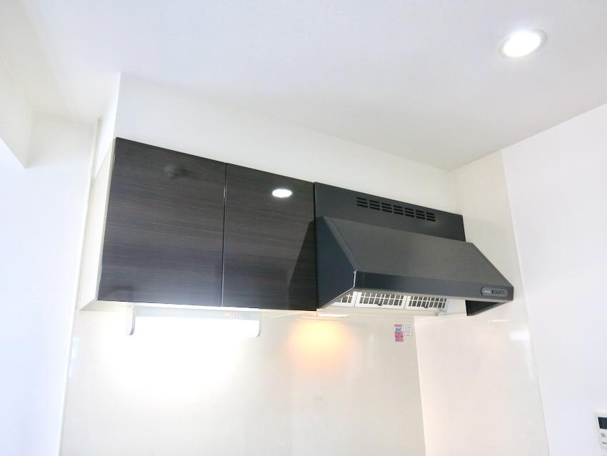 キッチン  ネクサスサクラ205号室ネクサスサクラ205号室IMG_0032