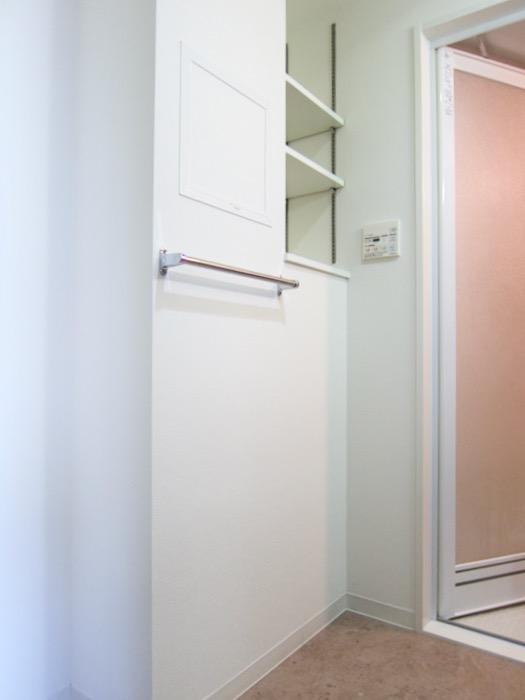 サニタリー&バスルーム ネクサスサクラ205号室ネクサスサクラ205号室IMG_0095