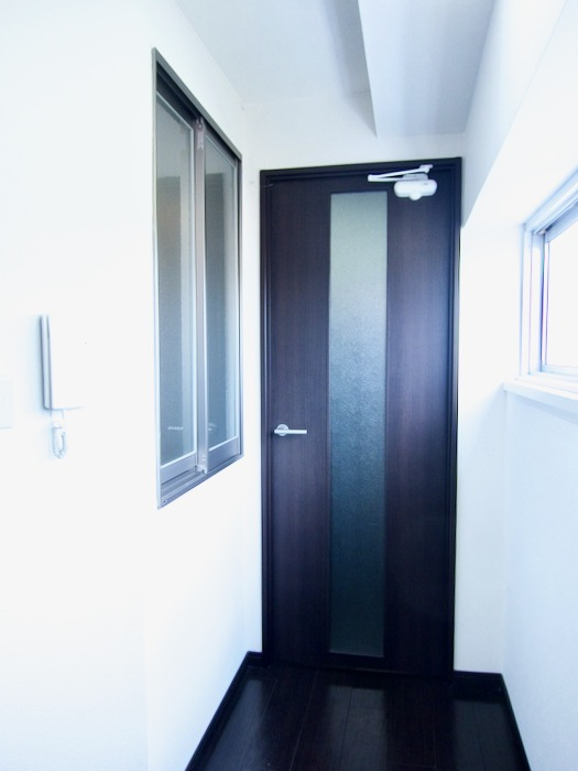 廊下&踊り場 南山ビル501号室南山ビル501号室IMG_0298