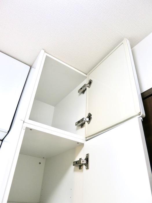 サニタリー&バスルーム ビラ三秀山中505号室4