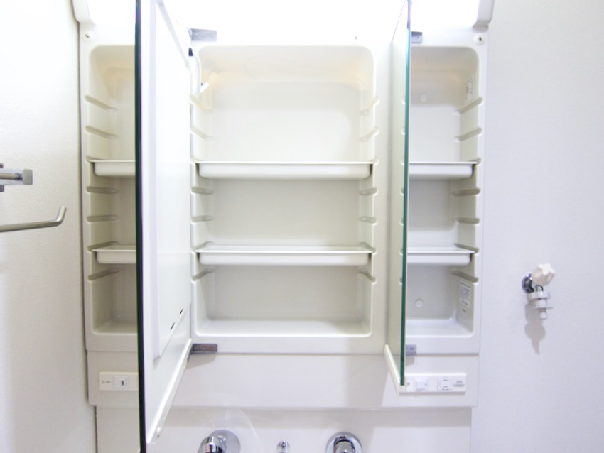 サニタリー&バスルーム ネクサスサクラ205号室ネクサスサクラ205号室IMG_0098