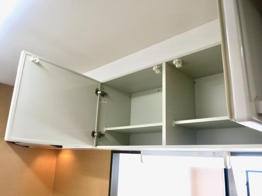 キッチン ビラ三秀山中505号室6
