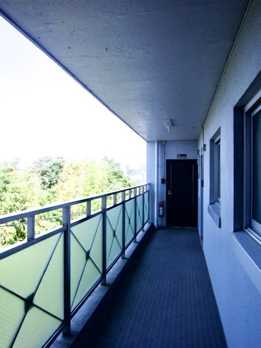 ●外観、共用 南山ビル501号室南山ビル501号室IMG_0398