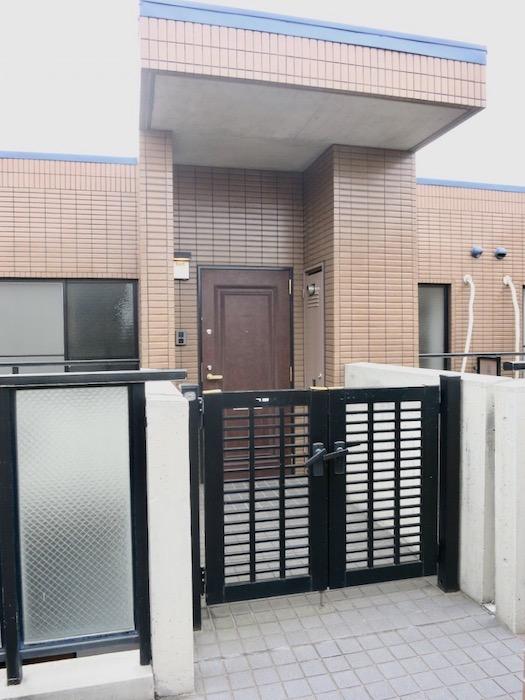 玄関・外観・共用 ビラ三秀山中505号室6