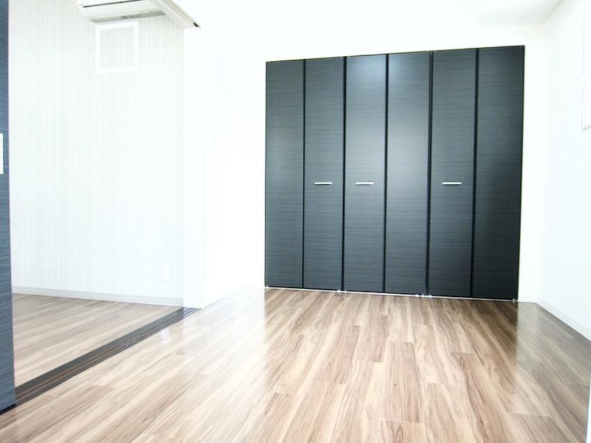 6帖洋室  ネクサスサクラ205号室ネクサスサクラ205号室IMG_0057