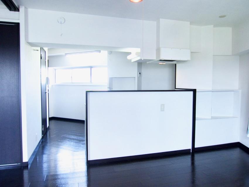 LDK 南山ビル501号室南山ビル501号室IMG_0369