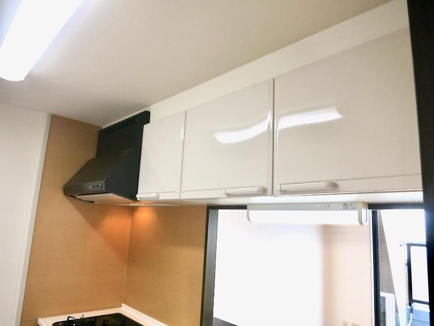 キッチン ビラ三秀山中505号室1