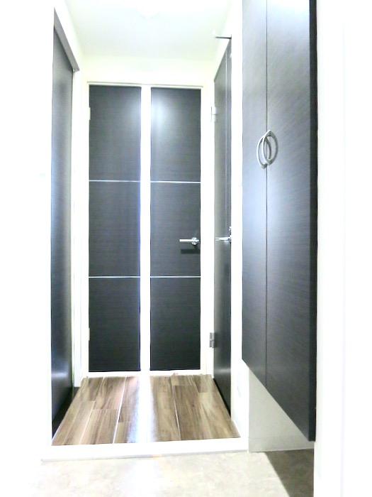 玄関・廊下 ネクサスサクラ205号室ネクサスサクラ205号室IMG_0001