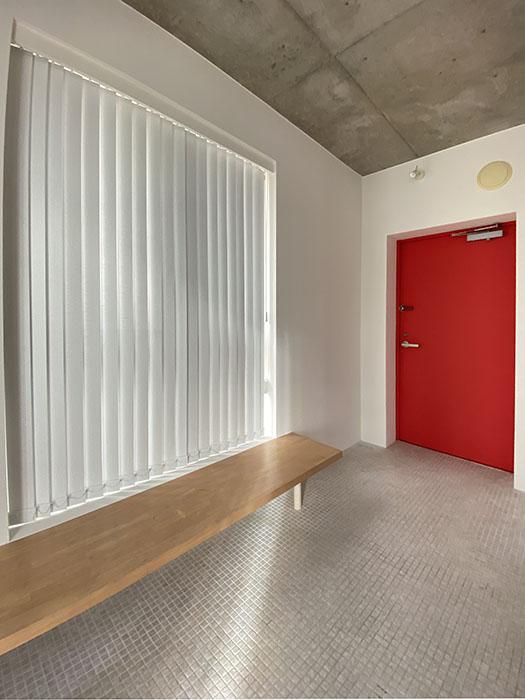TASHIRO71 7103号室 玄関